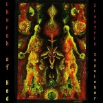 Church of Hed -- Electric Sepulcher