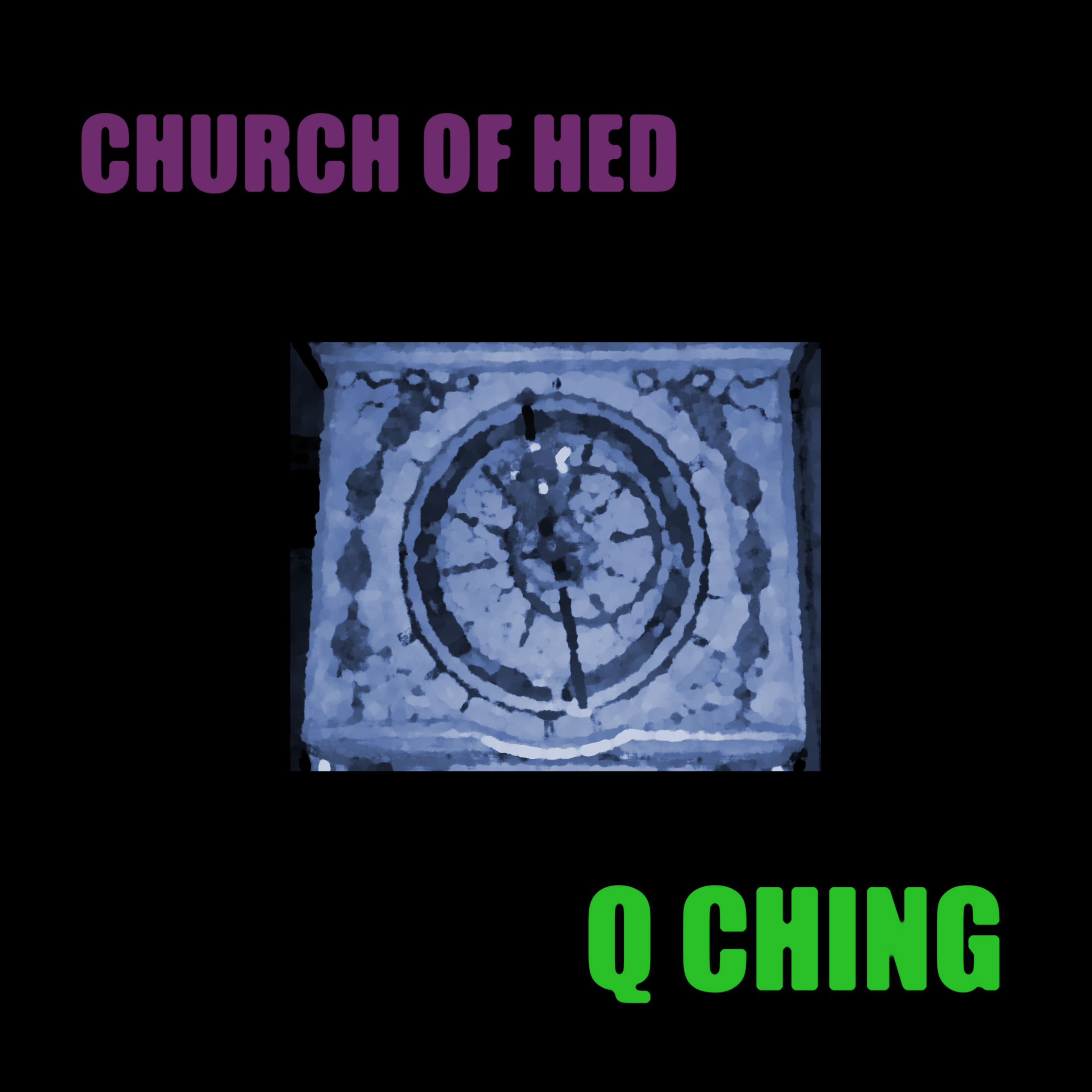 Our New Single - Q Ching - is Released